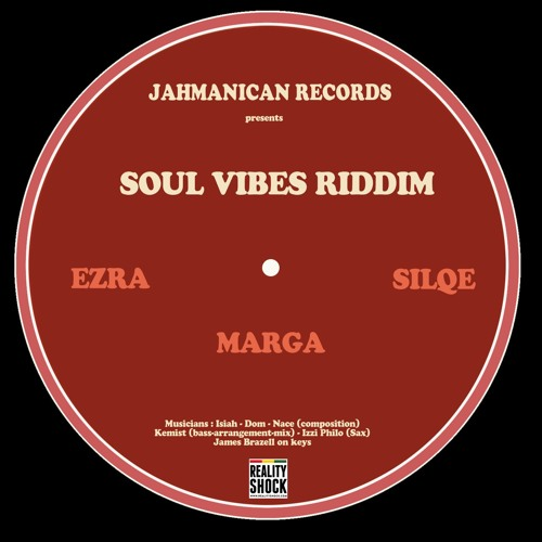 Soul vibes riddim Mix by Jahmanican Records