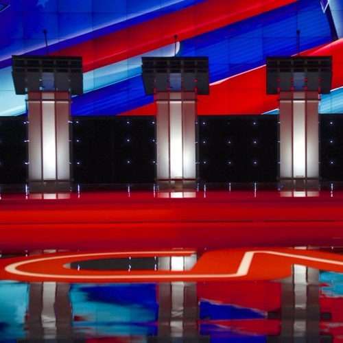 Debating Science in the 2016 Election