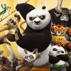 The Hero's Journey Finale - Kung Fu Panda ~ find your true self as a man.