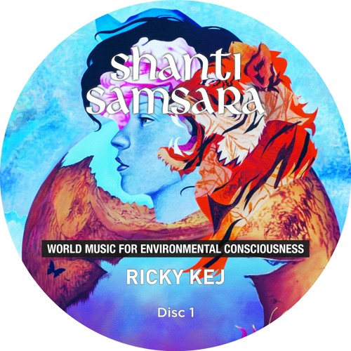 CD1 Earth Song (Ron Korb)