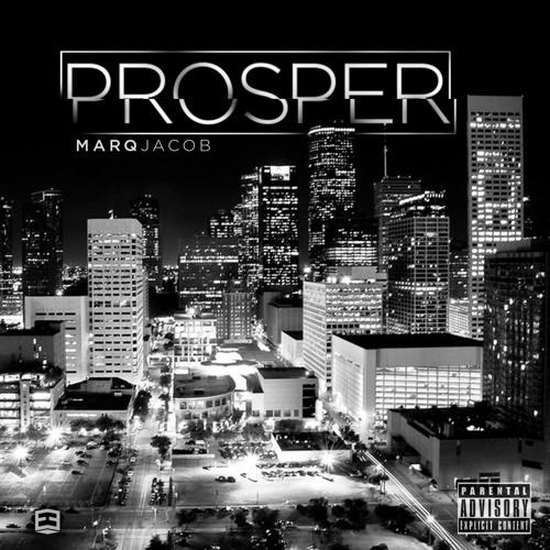 Prosper [Prod. by PYRMDPLAZA & Gravez]
