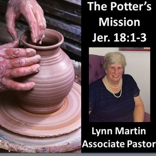 The Potter and The Clay - Part 2