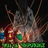 Afrojack - The Spark Ft. Spree Wilson(Versión Alvin Y Las Ardillas)