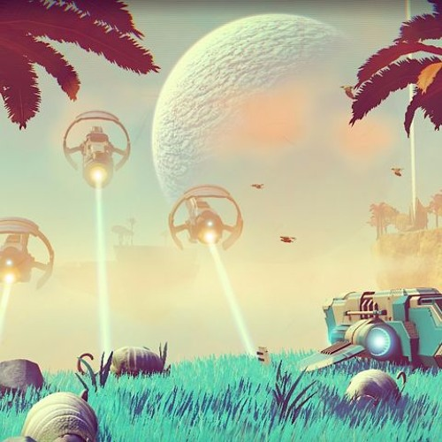 Dramatic Reading: To The No Man's Sky Haters