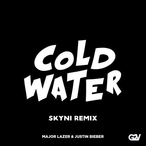 Major Lazer ft. Justin Bieber & MØ - Cold Water (Skyni Remix) [PREMIERE]