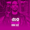 DTP500 - Roni Size - Datatransmission