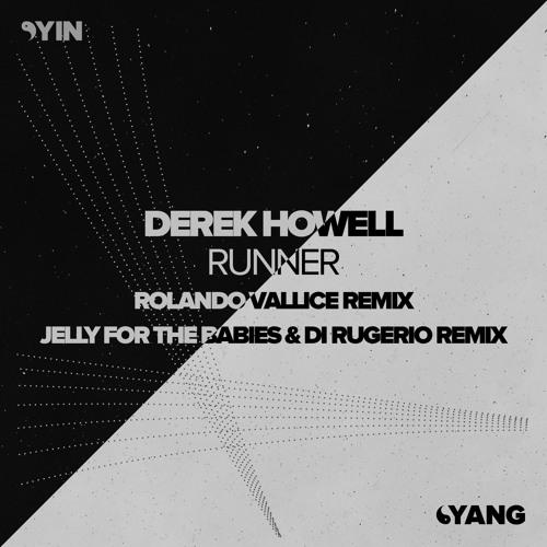 Derek Howel - Runner (Rolando Vallice Remix) PREVIEW