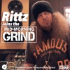 Rittz Interviews With The Mid-Morning Grind! (In-House Interview)