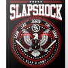 Slapshock- agent orange
