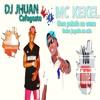 MC KEKEL -UMA PELADA NA CAMA OUTRA JOGADA NA SALA (( DJ JHUAN CAFAGESTE )) Portada del disco