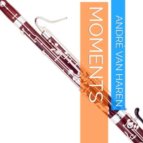 """Moments"" - for bassoon and piano"