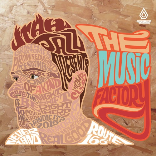 Utah Jazz - The Music Factory - Spearhead Records