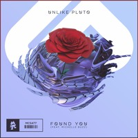 Unlike Pluto - Found You (Ft. Michelle Buzz)