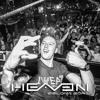 DJ X-Meen In Da Mix - Club Heaven Zielona Góra Live 13.08.2016