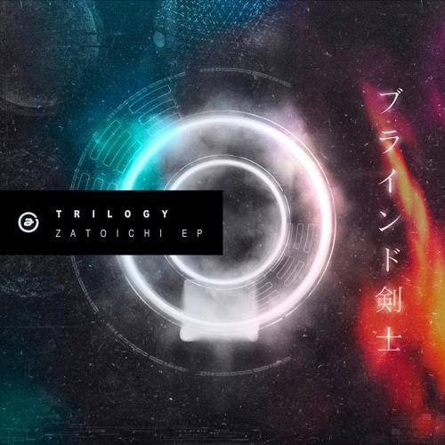 Zatoichi The Hut Group: Zatoichi EP (IN STORES NOW) By Advection Music