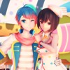Bop to The Top - Meiko and Kaito