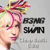 Cheap Thrills (Robbert SWAN X Steven B3NG Edit) [FREE DOWNLOAD]