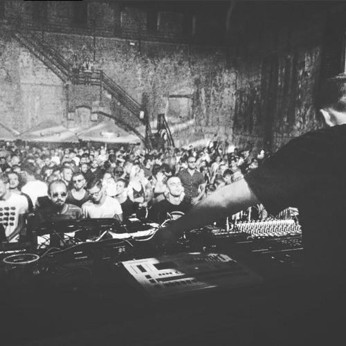 John Heckle Live Moondance Festival - Trogir, Croatia 13.08.16