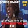 AND, I AM TELLING YOU I'M NOT GOING - JENNIFER HOLLIDAY (BUTCH ZURC MOFO TRIBAL RMX) - 129.59 BPM