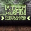 X-Teef & Shiv(Future Bounce Sample Pack AND PRESETS) Massive And Sylenth