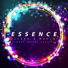CelDro & Wholm - Essence