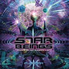 VA - STAR BEINGS ●[Full Album Mix]●