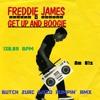 GET UP AND BOOGIE - FREDDIE JAMES (BUTCH ZURC DISCO PUMPIN' RMX) - 130.09 BPM