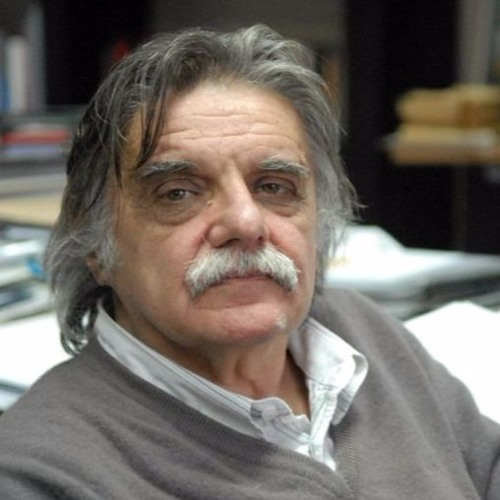 Entrevista a Horacio González. Parte 6: Scalabrini y la arquitectura.