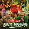 MC Lan - Senta Novinha (Lan, Fioti E Jeeh Pekeno) Lançamento 2016