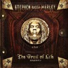 Stephen Marley - The Lion Roars (Mayfield Version) (feat. Rick Ross & Ky-Mani Marley)