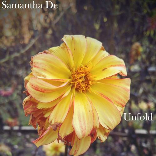 Unfold (Alina Baraz Cover)