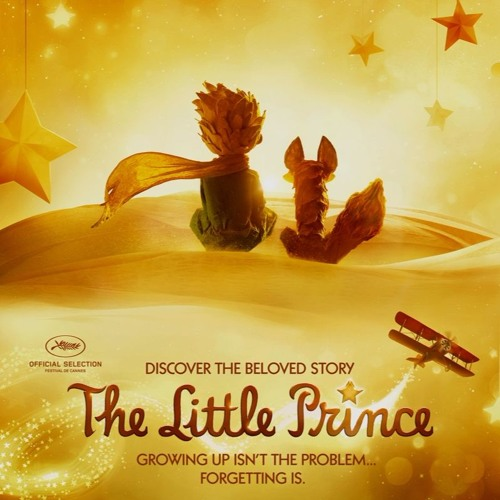 Episode 3: The Personal Impact of The Little Prince (Netflix)