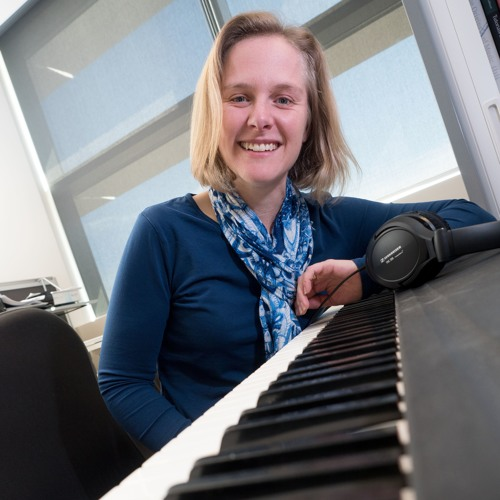 Episode 13: Rebecca Gelding and Music Cognition