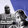 TUPAC ALMOST BIGGIE'S MANAGER! - ShadOG News