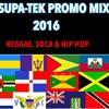 Download DANCEHALL, SOCA PROMO MIX 2016 | ALKALINE, POPCAAN, VYBZ KARTEL, MAVADO Mp3