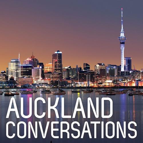 Smart Vision for Auckland - Jim Quinn