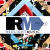 Redlight Music Radioshow 138. Mixed by Denite