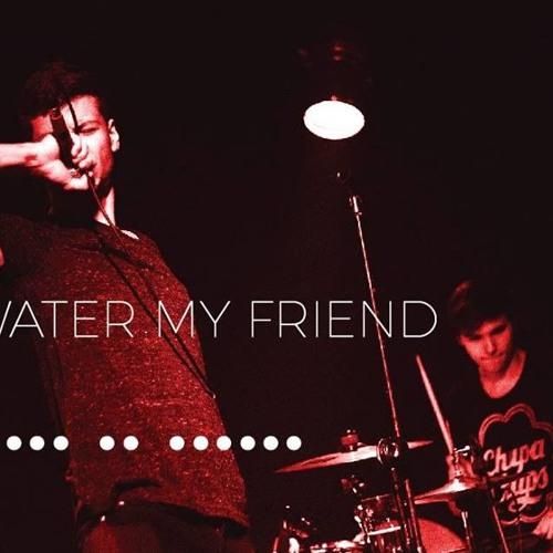 Live Alchemia 2015 - Be Water My Friend