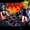 Black Sheep - Scott Pilgrim vs. The world (Maka ★)