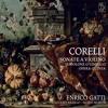 CORELLI // Sonata No. 12 in D Minor, Op. 5