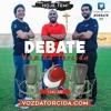 Debate Voz da Torcida #22