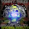 SNIPPET: TommY RuleZ - Epicore Reality [Special Snippet-Megamix] [TSR-16] CD-R OUT NOW!
