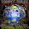 TommY RuleZ - My Splitter Soul! [TSR-16] CD-R OUT NOW!
