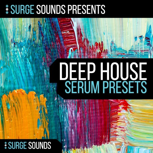 Surge Sounds | Deep House for Serum