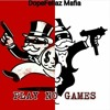 Domu Solid - Play No Games ft. King Ru