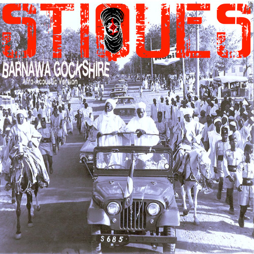 Barnawa Gockshire (Afro Acoustic Version)