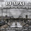 GHETTO LIFE HIP HOP MIXTAPE VOL3