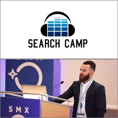 So wird man zum Experten - Interview mit Artur Kosch [Search Camp Episode 9]