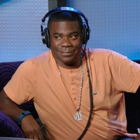 Tracy Morgan Returns To The Howard Stern Show