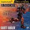 Galactic Football League 1: The Rookie (1 of 2)